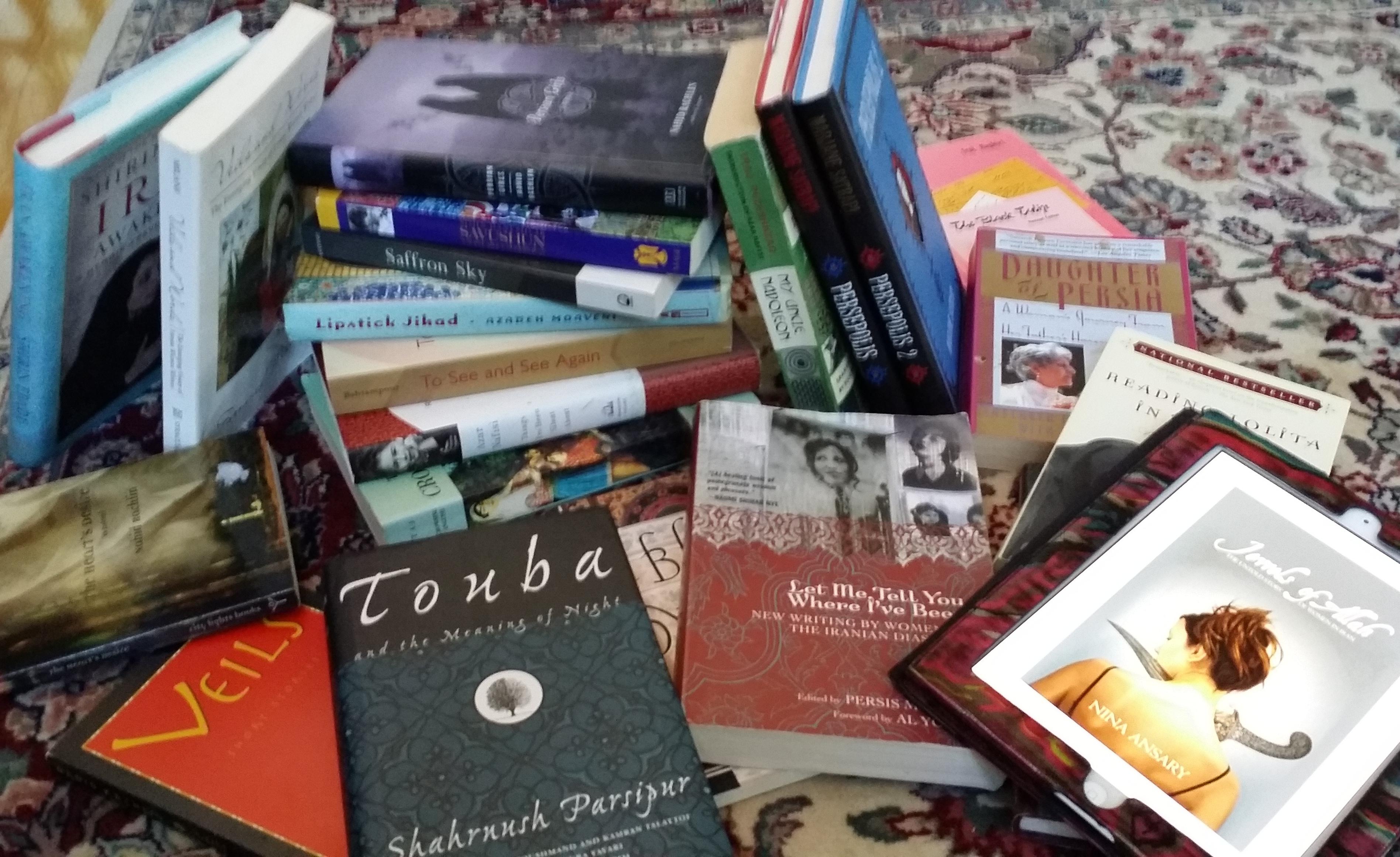 Real Persian Writing To Know And Love Catherine Dehdashti