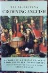 Crowning Anguish book