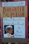 Daughter of Persia book