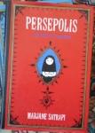 Persepolis book
